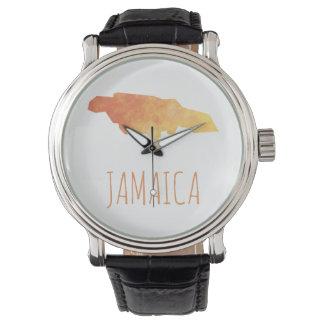 Jamaica Wrist Watch