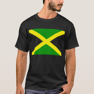 Jamaican%20flag T-Shirt