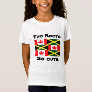 jamaican-Canadian t-shirts