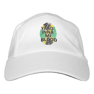 Jamaican DNA Hat