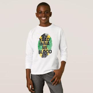 Jamaican DNA T-Shirt