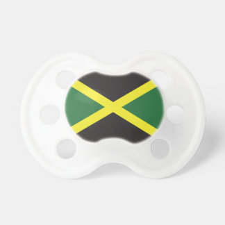 Jamaican Flag Dummy