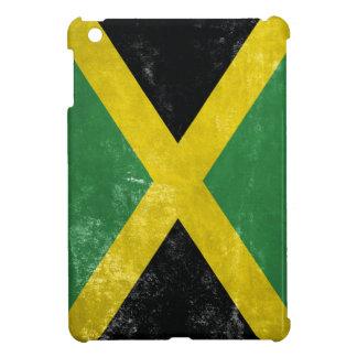 Jamaican Flag iPad Mini Cover