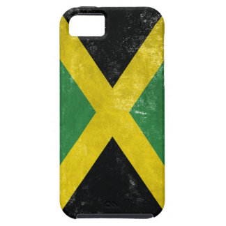 Jamaican Flag iPhone 5 Cover