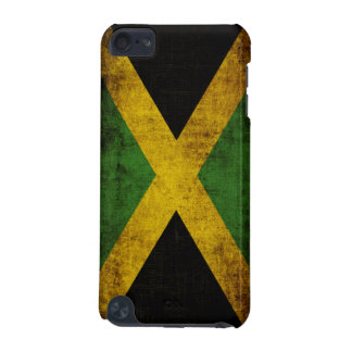 Jamaican Flag iPod Touch 5G Cover