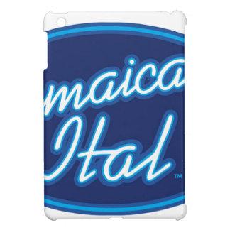 Jamaican Ital originals iPad Mini Cases