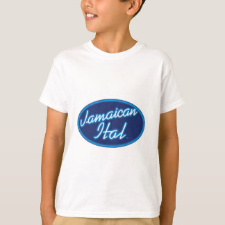 Jamaican Ital originals T-Shirt