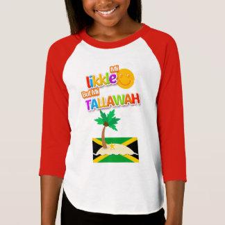 Jamaican Kids 'Likkle Tallawah' T-Shirt