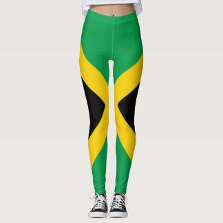 jamaican legging
