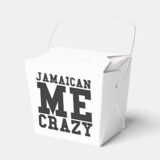 Jamaican Me Crazy Favour Box