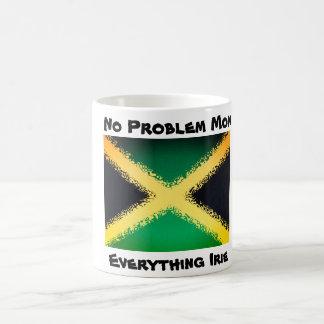 Jamaican No problem mon mug/cup Coffee Mug