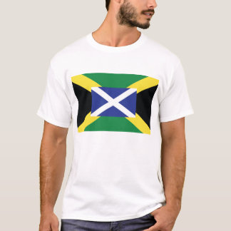 Jamaican Scottish T-Shirt