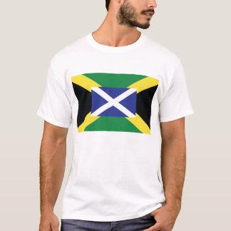 Jamaican Scottish T-Shirt