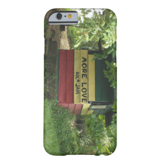 Jamaican Shack Barely There iPhone 6 Case