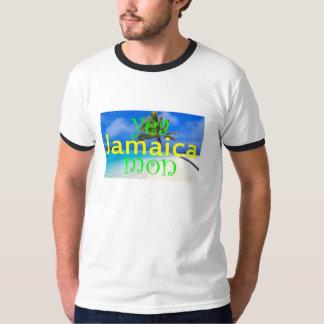 Jamaican Slang Yea Mon Tshirt