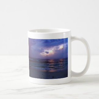 Jamaican Sunset Coffee Mug