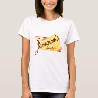 jamaica's finest T-Shirt