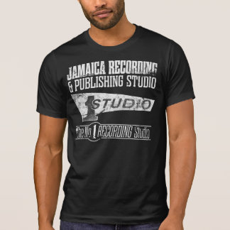 Jamaice Recording No.2 T-Shirt