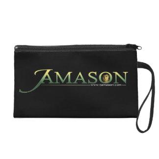 Jamason Hands That Heal CD Wristlet