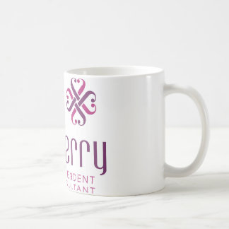 Jamberry Independent COnsultant Coffee Mug