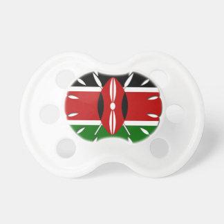 Jambo Kenyan Flag Dummy