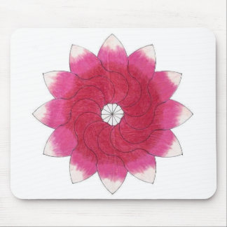 jambu air from indonesia mouse pad