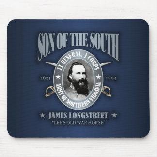 Jame Longstreet (SOTS2) Mouse Pad