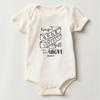 james 1 17 baby bodysuit