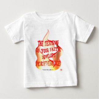 james 1 baby T-Shirt