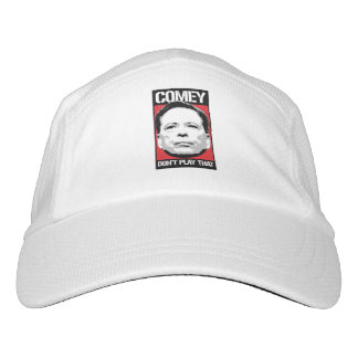 James Comey - Comey Don't Play That - -  Hat