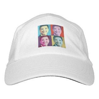 James Comey Pop Art - -  Hat