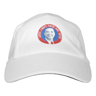 James Comey Seal - Lordy I hope there are tapes -  Hat
