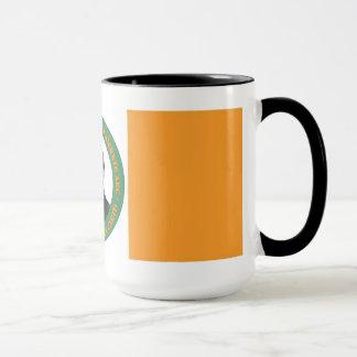 James Connolly Quote - Irish Flag - Coffee Mug