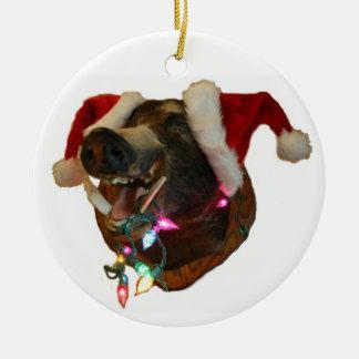 James Garfield Ornament