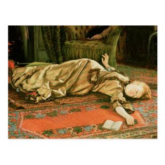 James Jacques Joseph Tissot | Abandoned Postcard