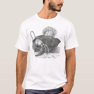 James Johonnot - Hermit Crab T-Shirt