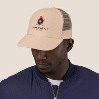 JAMES JULY TRUCKER HAT