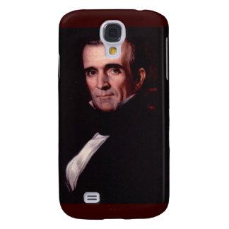 James K. Polk 11th US President Samsung Galaxy S4 Case