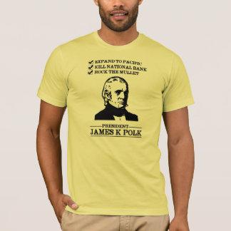James K Polk T-Shirt