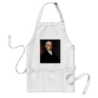 James Madison Standard Apron