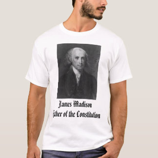 James Madison T-Shirt