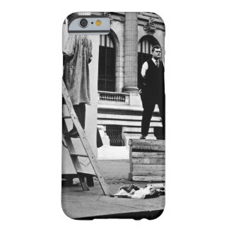 James Montgomery Flagg has given_War image Barely There iPhone 6 Case