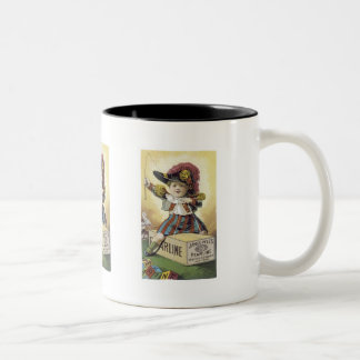 James Pyles Pearline Coffee Mug