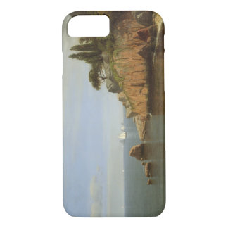 James Renwick Brevoort - Inside Eastern Point iPhone 7 Case