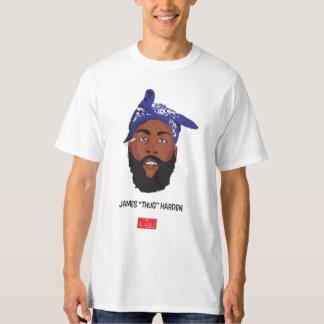 James Thug Hardem T-Shirt