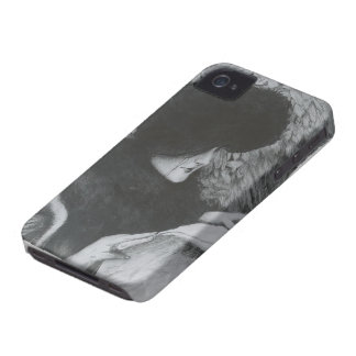 James Tissot Journal iPhone 4 Cover