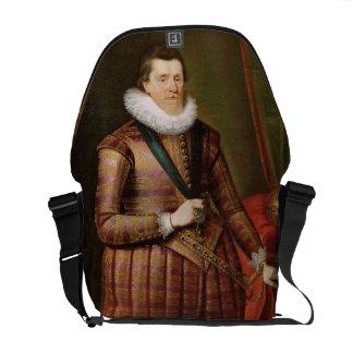 James VI of Scotland and I of England (1566-1625), Courier Bags