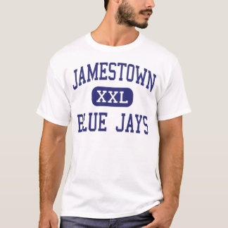 Jamestown Blue Jays Middle Jamestown T-Shirt