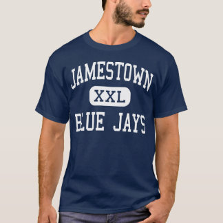 Jamestown - Blue Jays - Senior - Jamestown T-Shirt