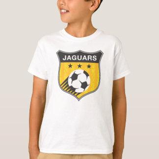 Jamestown Jaguars Soccer T-shirt